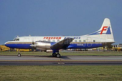 Freedom Airline introduces flights to Kisumu airport