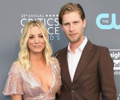 Kaley Cuoco shuts down pregnancy rumors with fiery statement