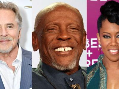 "HBO's ""Watchmen"" pilot (Regina King, Don Johnson, Louis Gossett Jr.) shooting in Atlanta"