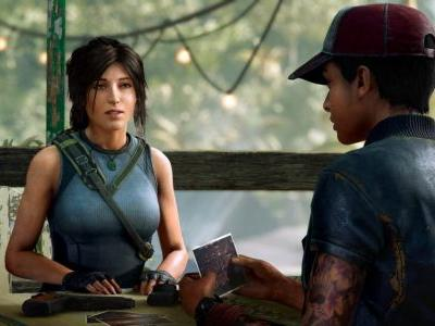 Shadow of the Tomb Raider: beyond a relentless killing machine, we're starting to get a sense of who Lara is