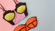 21 Stunning Swimsuits You Can Shop By Bra Size
