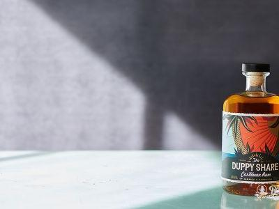 The Duppy Share Settles Legendary Score with Caribbean Rum