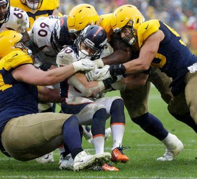 Opinion: Packers can be proud of unexpected 3-0 start, but potential issues lurk