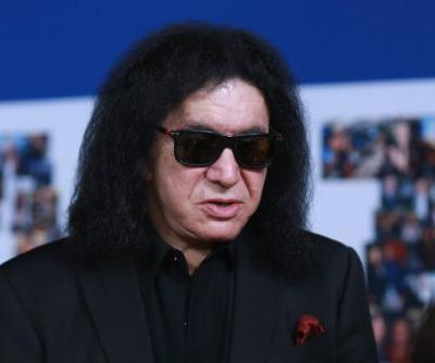 Gene Simmons Sued For Sexual Battery By Employee At His Restaurant