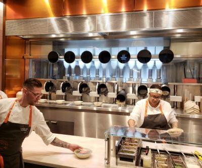 Spyce, MIT-Born Robotic Kitchen Startup, Launches Restaurant: Video