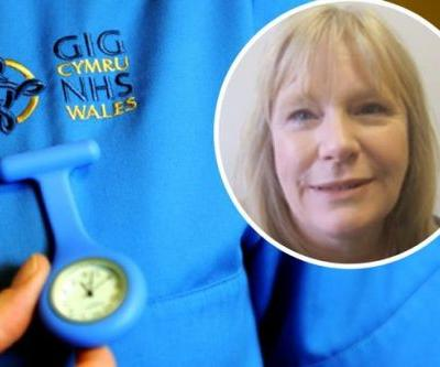 Welsh NHS boss quits and is moving to England to get better cancer care for her husband