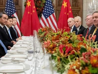 Trump's trade tweets not only threatened Asian markets this week but invited China to come save the day with a surprising and unorthodox message of trust