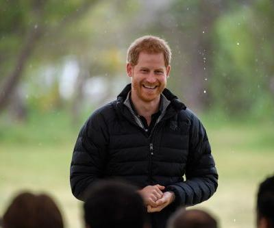 A Stressed Out Prince Harry Reportedly Had A Pre-Wedding Meltdown About Meghan Markle