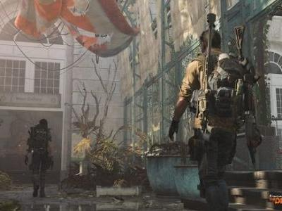 The Division 2 Will Feature Multiple Dark Zones, Story Mode Will Be Roughly 40 Hours