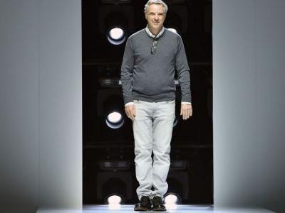 Olivier Lapidus Exits Lanvin After Only Two Collections