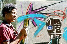Jean-Michel Basquiat Broadway Musical On the Way, Composed by Jon Batiste