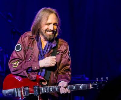 Tom Petty's Cause of Death Has Been Revealed