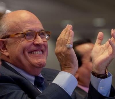 Multiple Wife Guy Rudy Giuliani Accused By Ex of Spending $280k on Another Woman