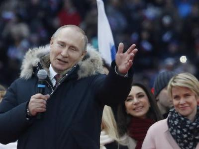 How Putin's big election 'win' emboldens Russia to keep pushing aggressive anti-Western policies