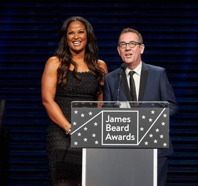 How to Watch the James Beard Awards Online