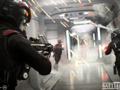 EA Temporarily Backs Away From Virtual Currency In Star Wars: Battlefront II