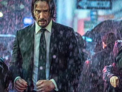 'John Wick: Chapter 3' Trailer Asks You to Prepare for War