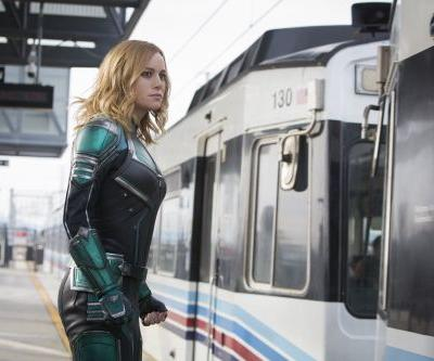 Captain Marvel Is Basically Going to Be a High-Octane, Nostalgic '90s Action Movie