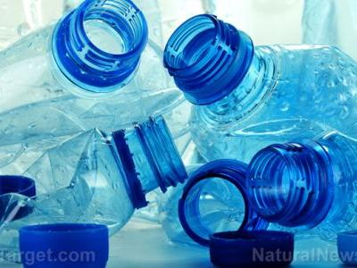 Building on nature: Scientists improve on a plastic-digesting enzyme to stem plastic waste