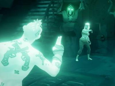 Sea of Thieves will charge you gold for dying in upcoming update