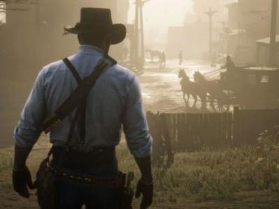 Red Dead Redemption 2 Boasts the Biggest Opening Weekend in Entertainment