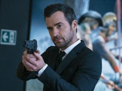 Justin Theroux Interview: The Spy Who Dumped Me