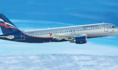 Aeroflot adds new flights on Moscow-Phuket route