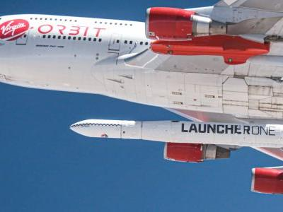 Max Q: Huge week ahead for SpaceX and Virgin Orbit
