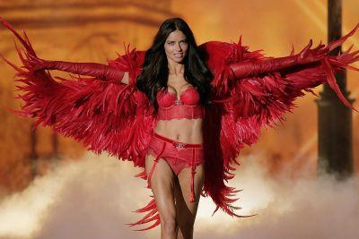 Victoria's Secret Angels reveal their diet secrets