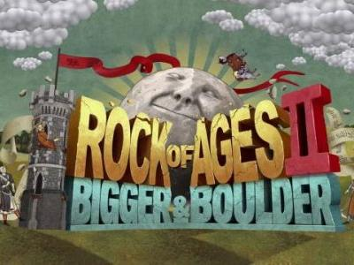 Rock of Ages II: Bigger & Boulder Launches May 14 for Switch