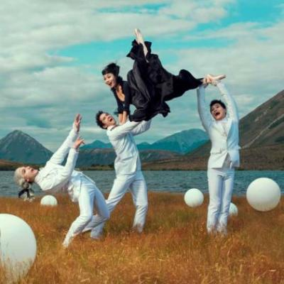 What's On: Royal New Zealand Ballet's Dancing With Mozart