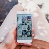 The Quickest Way to Find Your Top 9 Instagram Posts of 2018