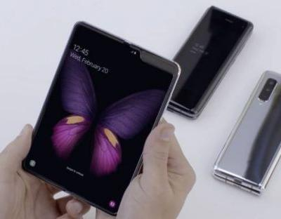 Hubris or haste, Samsung's Galaxy Fold nightmare is only just starting