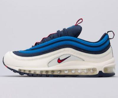 """Another Look at the Nike Air Max 97 """"Pull Tab"""" Release"""