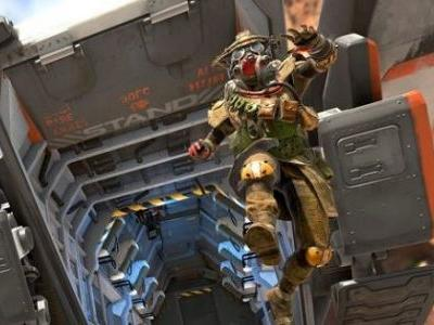 Report: Tencent in Talks With EA to Release Apex Legends in China