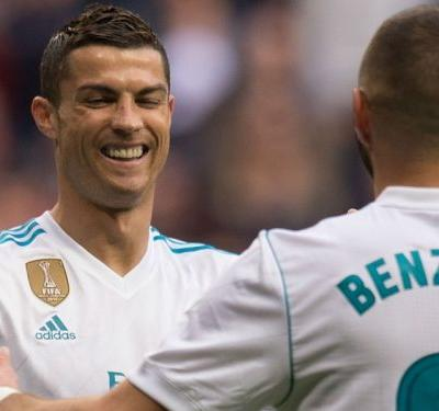 Benzema works for Cristiano Ronaldo, criticising him for a lack of goals is not logical - Effenberg