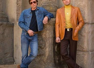 Tarantino goes back to 1969 with first Once Upon a Time in Hollywood trailer