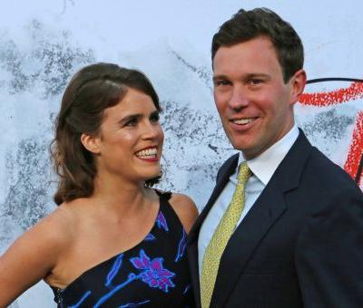 Everything We Know About Princess Eugenie And Jack Brooksbank's Wedding