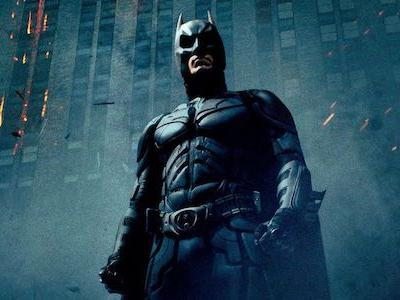 The Dark Knight Is Celebrating Its 10th Anniversary With Special IMAX Screenings