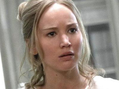Jennifer Lawrence Admits She Dropped Out of School and Doesn't Have a Diploma