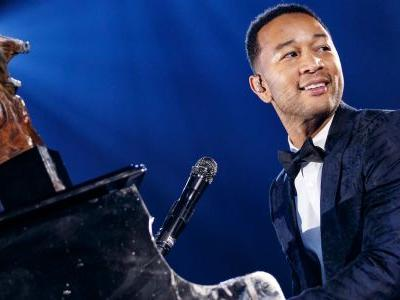 John Legend is one step closer to winning the biggest award you can get in Hollywood