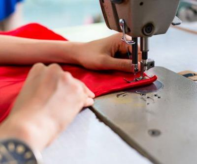 Apparel Brands Keep Up with Amazon Using Smart Factory Floor Software