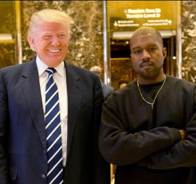 Kanye West appears to have lost 9 million followers for supporting Trump - but here's what probably happened