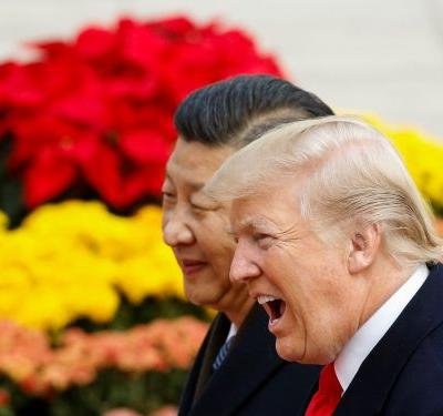 Forget trade, the Trump administration just crossed a far more dangerous 'red line' with China