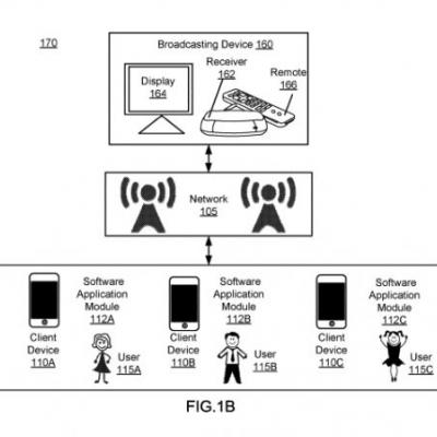 Facebook Patent Details Tech That Triggers Your Smartphone's Mic