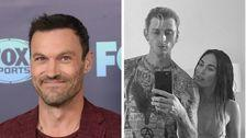Brian Austin Green Gets Petty After Megan Fox Posts Photo With New Love