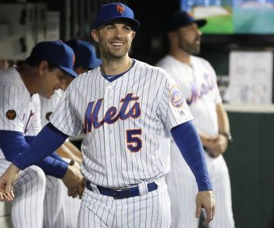 The likely plan for David Wright in his final week as a Met