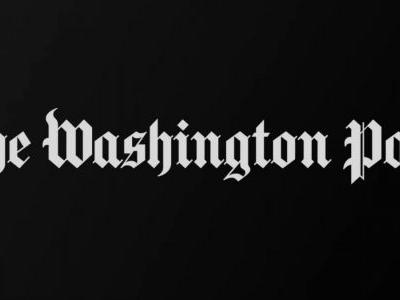 Washington Post Runs Tongue-in-Cheek Article in Response to Fake Paper Passed Around DC