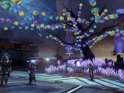 Bungie outlines all the spooky things coming to Festival of the Lost next week