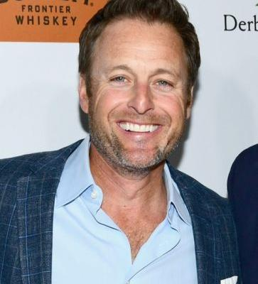 Chris Harrison's Wedding Gift To Arie & Lauren Might Be Unconventional, But So Are They
